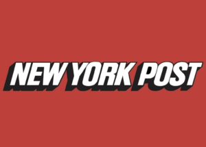New York Post logo